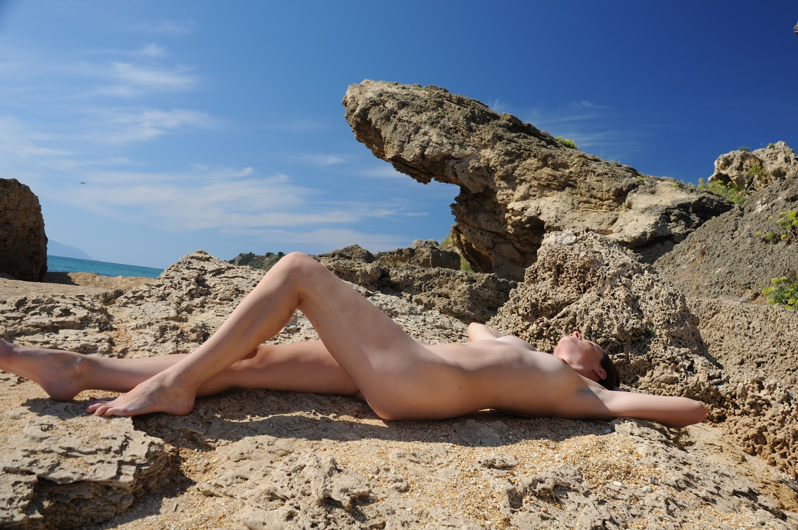 The best nudist beaches in australia