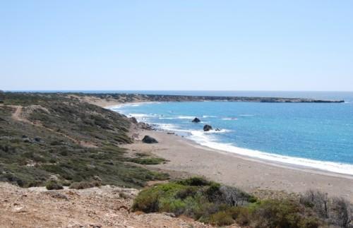 Akamas - Lara Bay, Turtle Beach