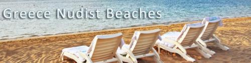 Greece Nudist Beaches