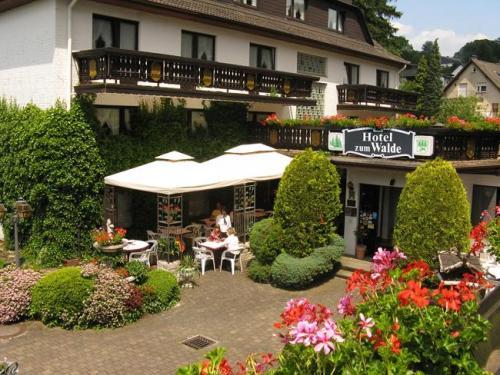 Zum Walde, Stolberg, Germany