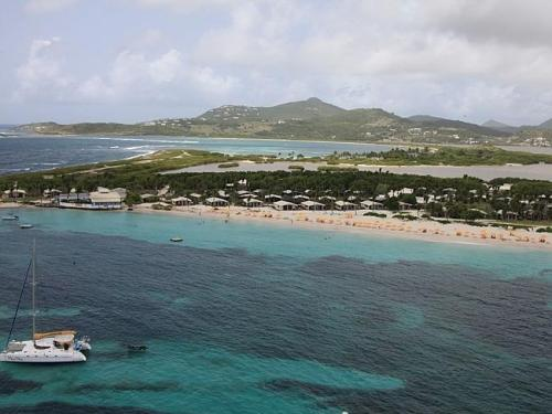 Club Orient Resort, St Martin, French West Indies