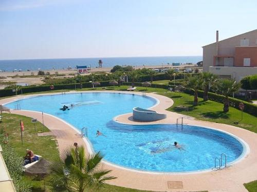 Hotel Vera Playa Club, Almeria, Spain