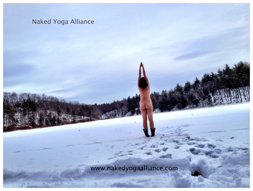 Naked Yoga Alliance