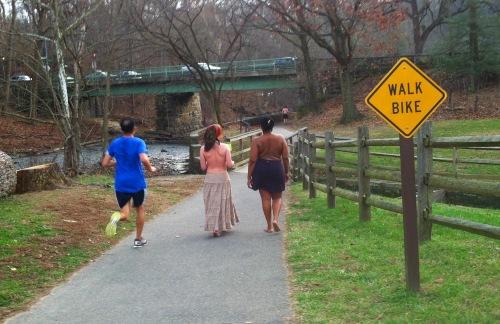 Blog Rock Creek Park 1