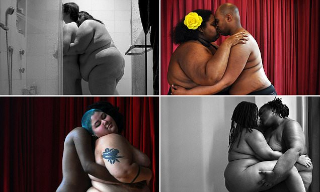 Consider, Plus size men nude
