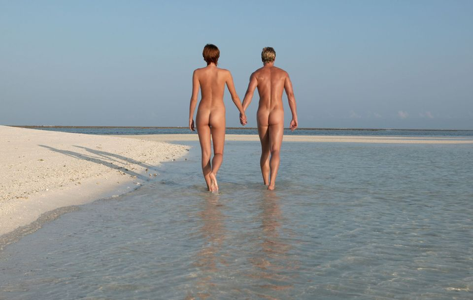 Nude bathing pictures